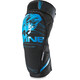 Dakine Hellion Knee Pad Blue Rock
